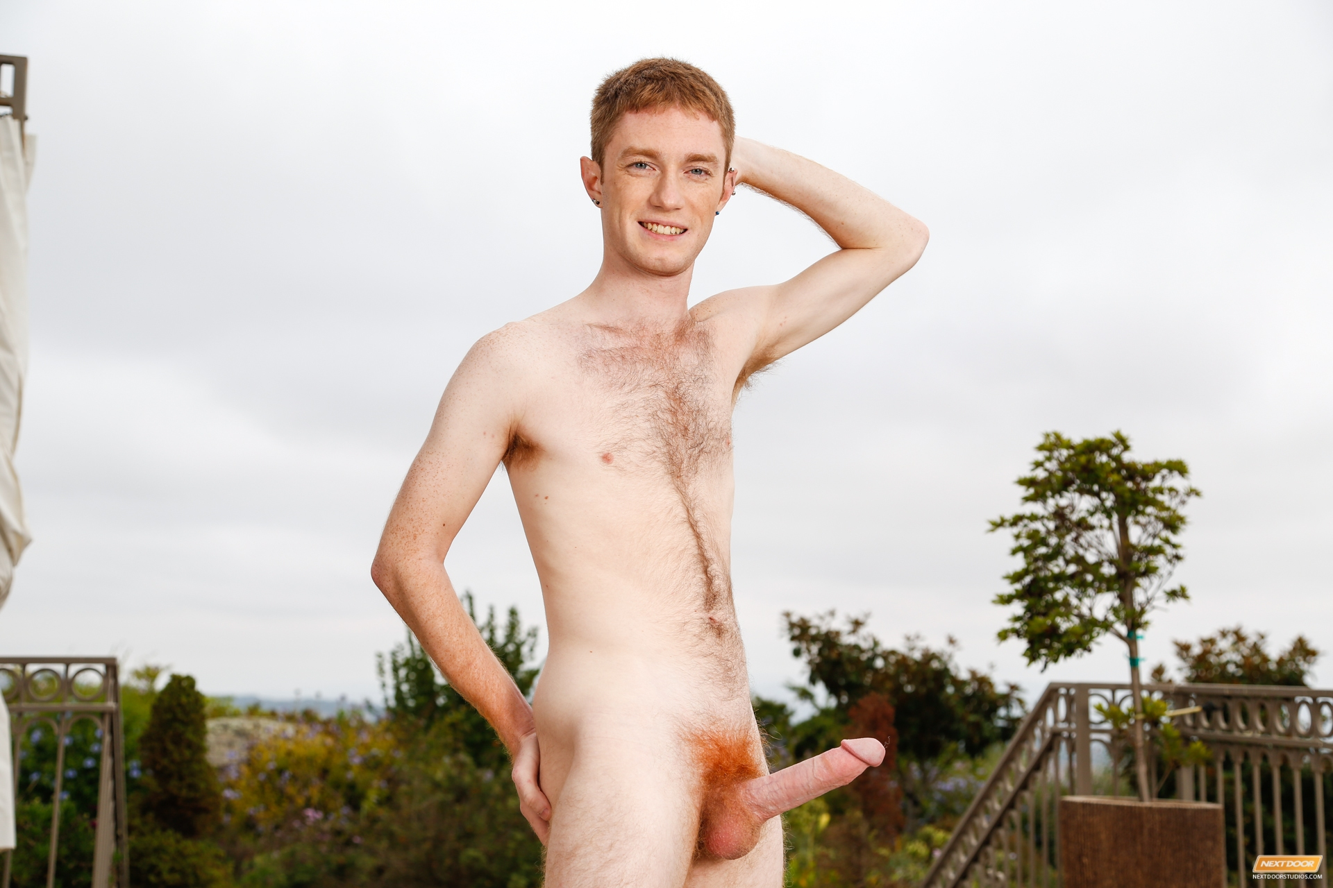 Hot irish men naked — pic 15