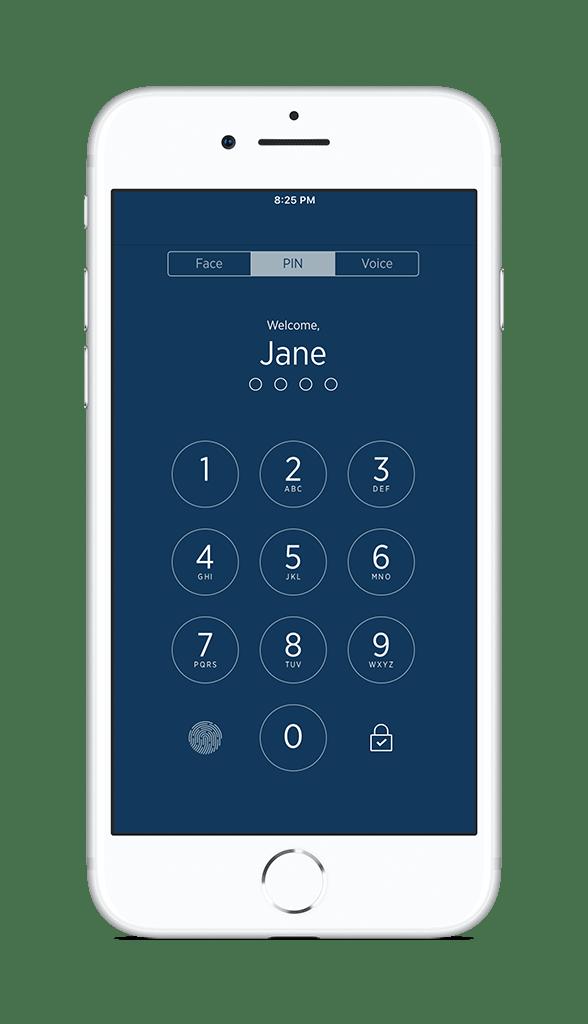 M Security App