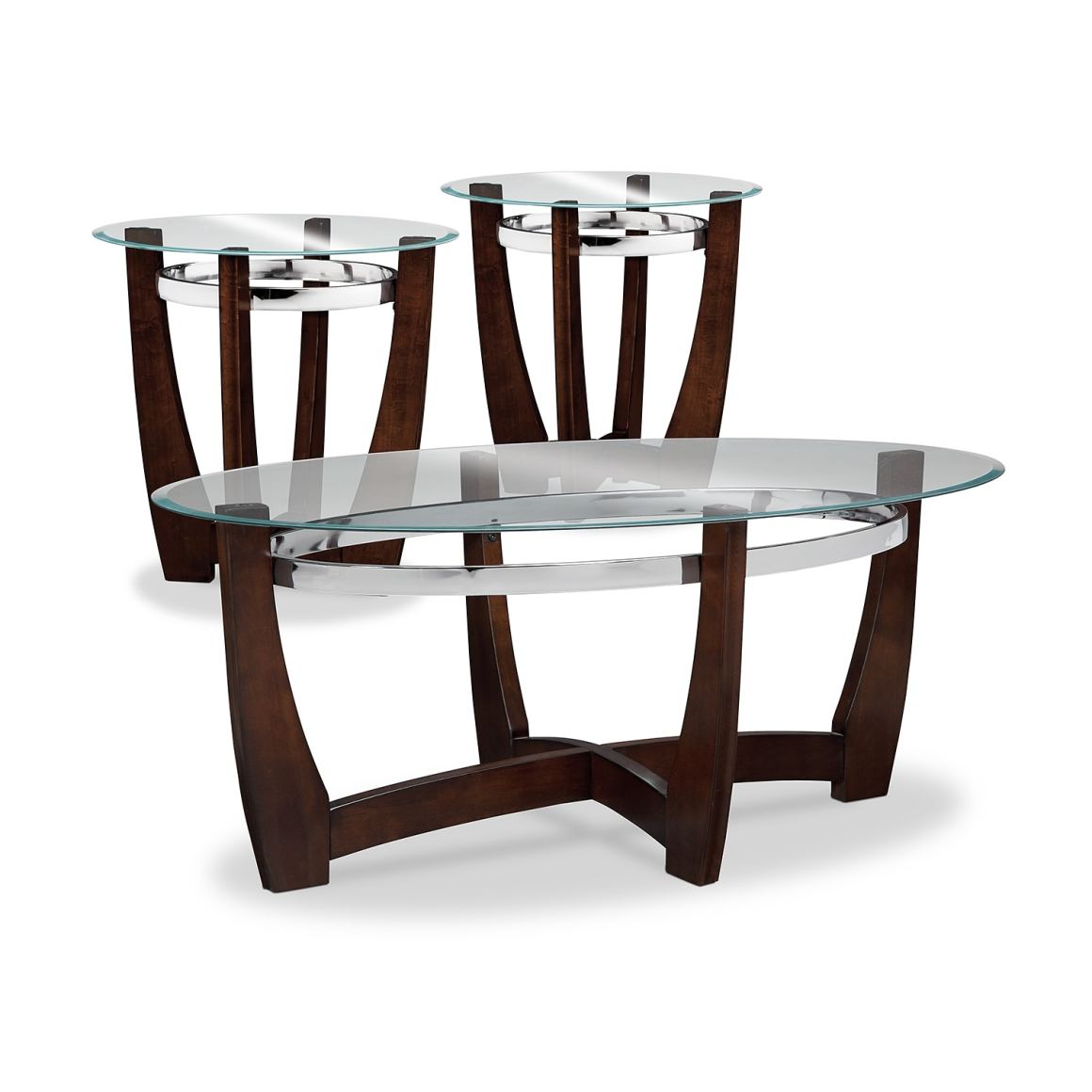 end tables | living room tables | value city furniture and mattresses