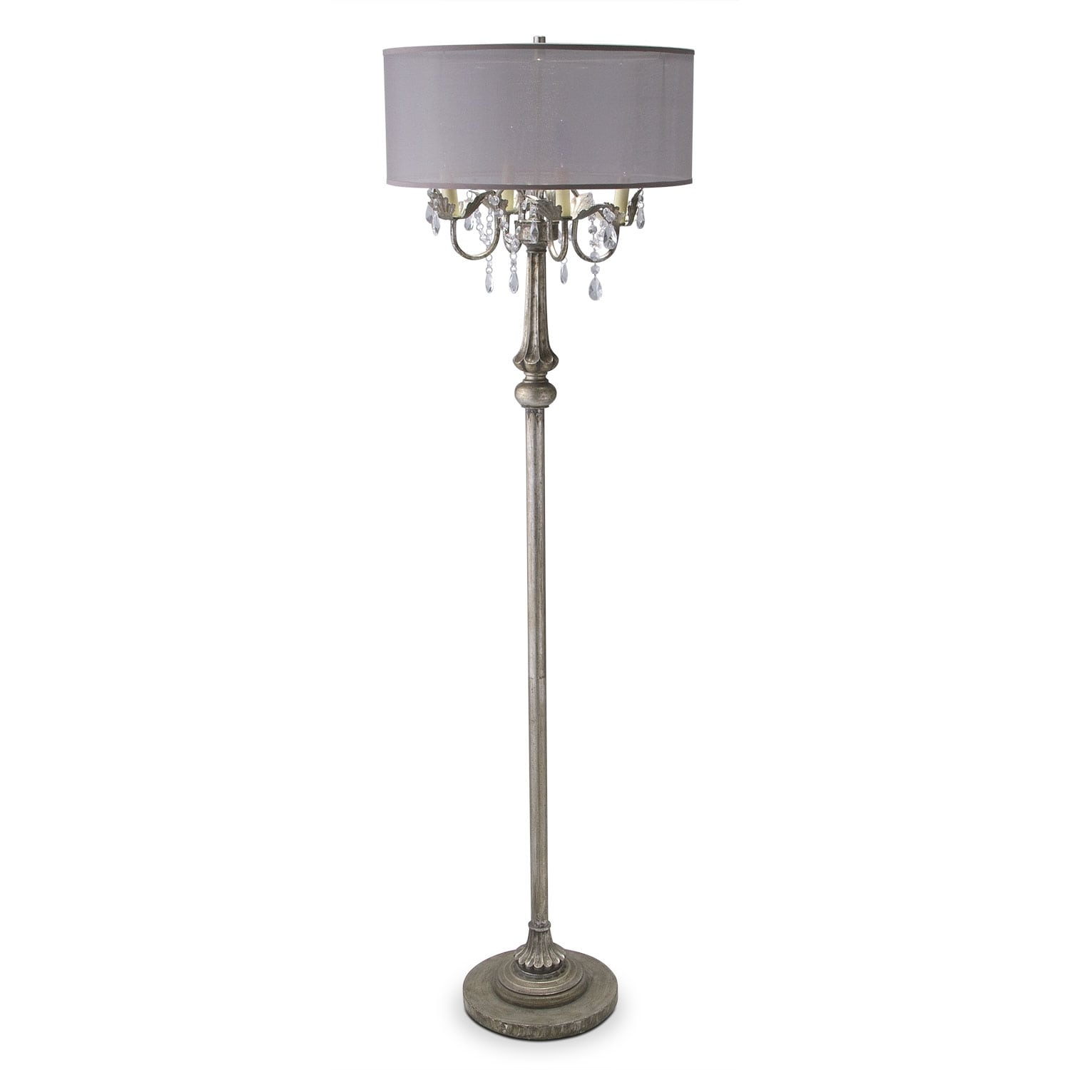 Accent Lighting Floor Amp Table Lamps Value City Furniture