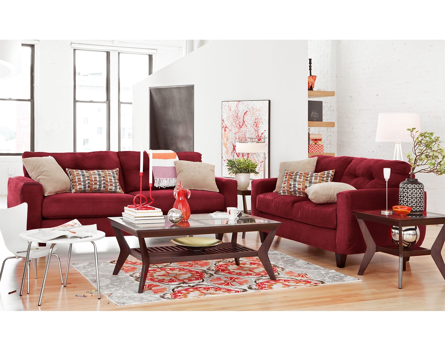 City Living Sets Room Value Furniture