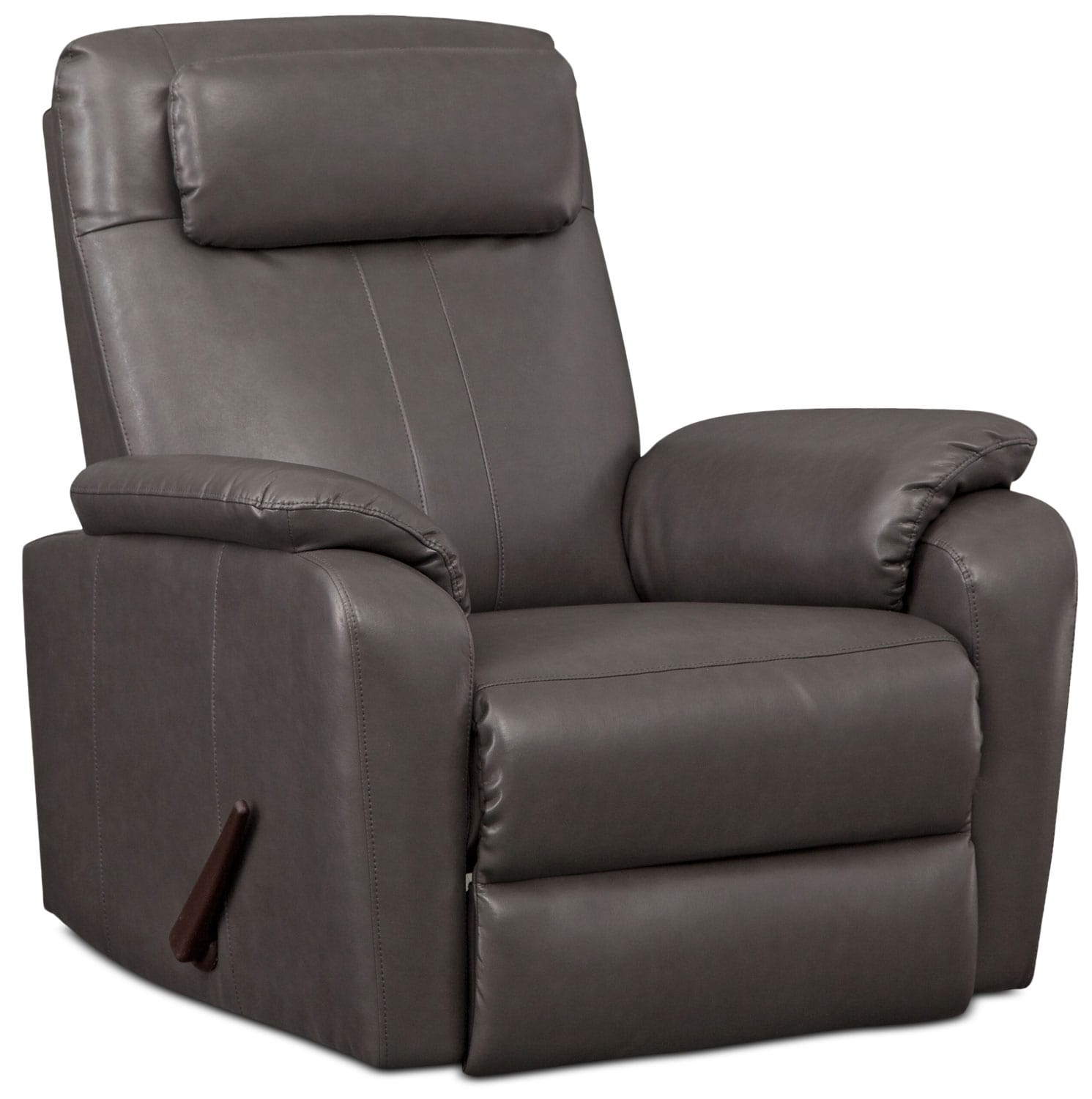 Sparta Rocker Recliner | Value City Furniture and Mattresses on Sparta Outdoor Living id=33059