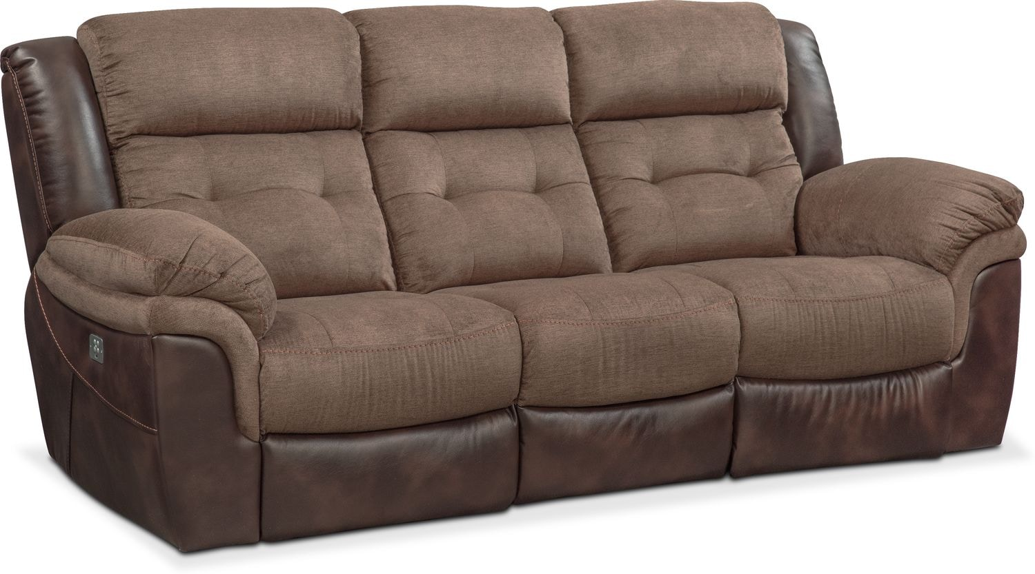Couches Recliner Sale Leather