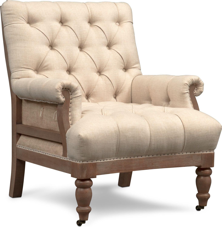 Bridget Accent Chair