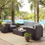 Aldo Outdoor Sofa 2 Swivel Chairs Coffee Table And End Table Set Value City Furniture And Mattresses