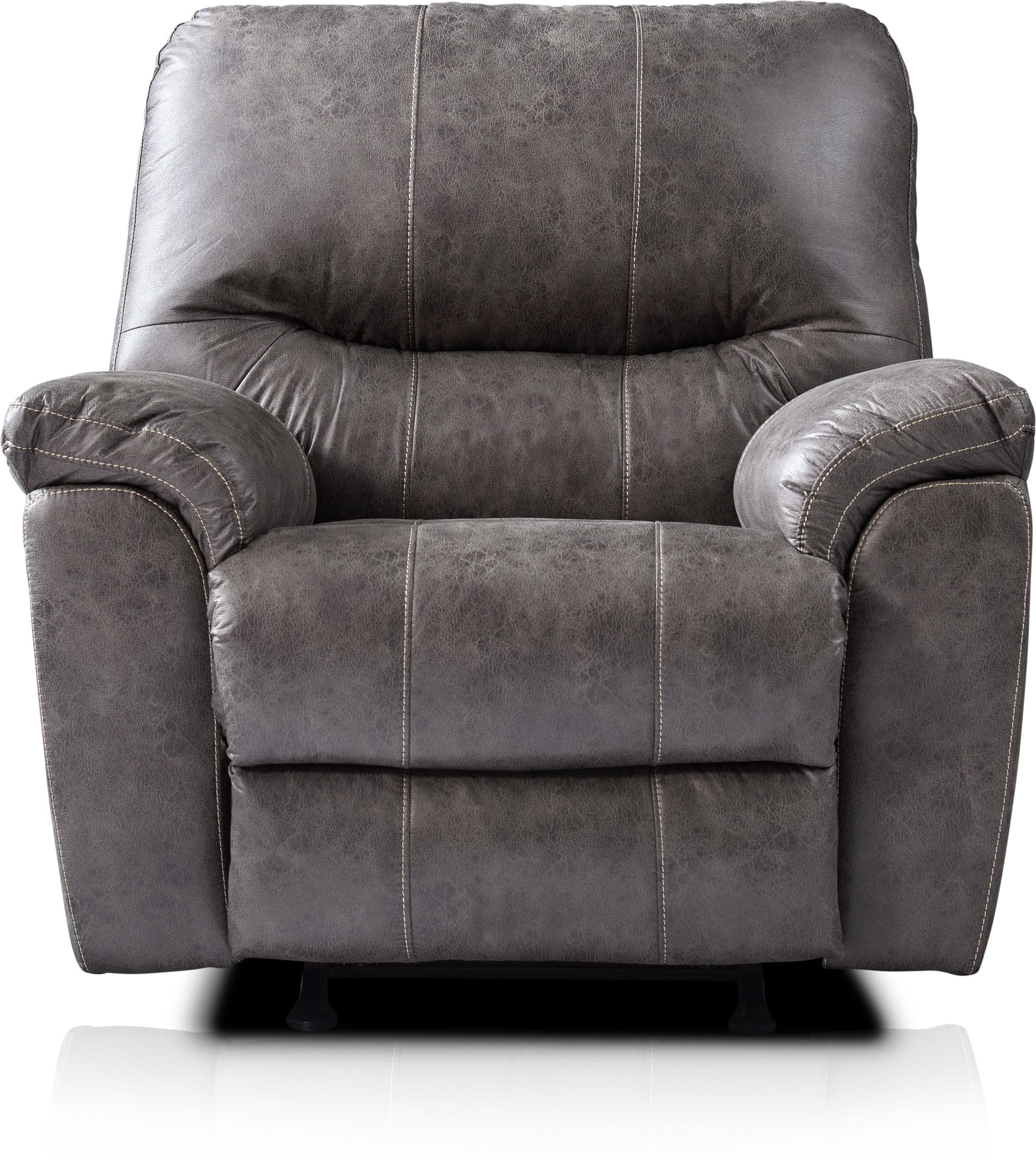 Whether you work in a retail shop or a restaurant, a doctor's office or a bank, customer service is one of your most important tasks. Bennett Manual Recliner | Value City Furniture