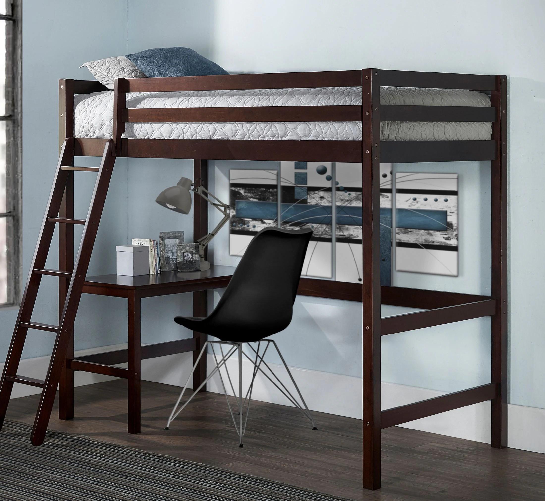value city loft bed cheaper than retail