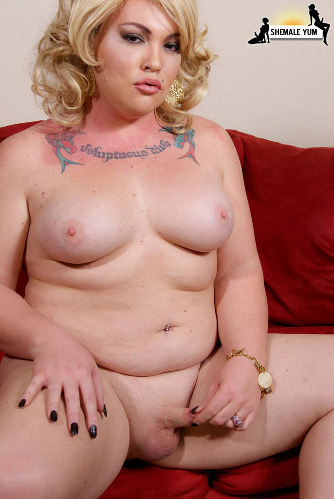 Transexuals nude