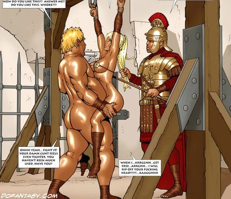 Roman Slave Bdsm Porn | BDSM Fetish