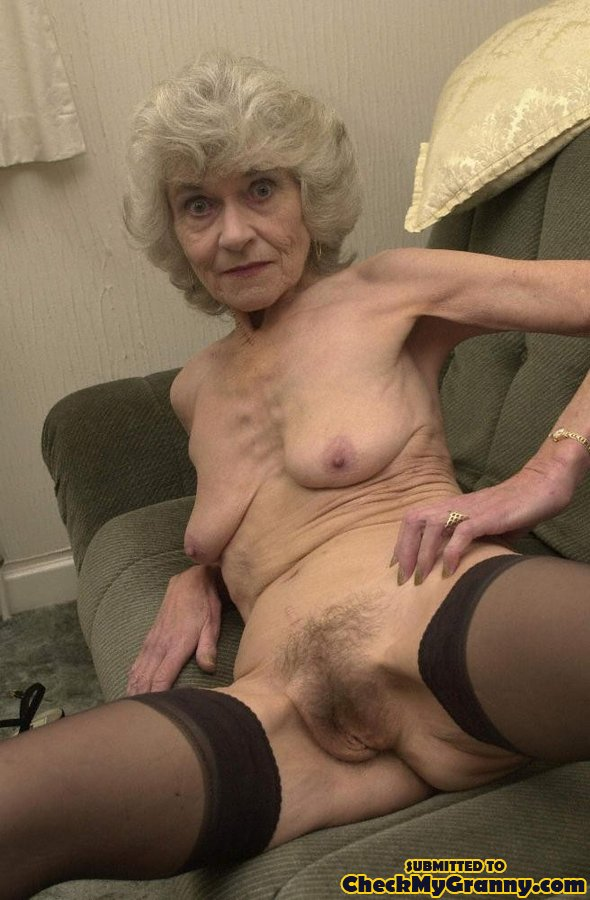 Bridget regan naked