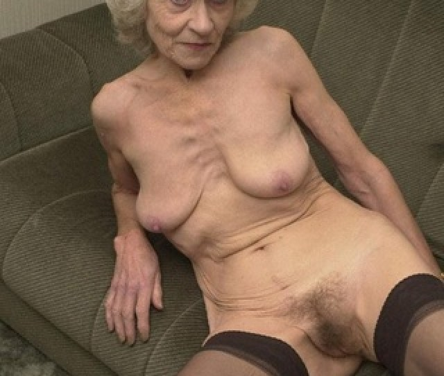 Foxy Nude Granny Punishes Daughter Sex Video