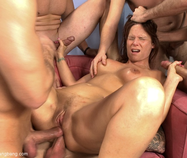 Brunette Mom Gangbanged Badly By Her Son Xxx Dessert Picture 7