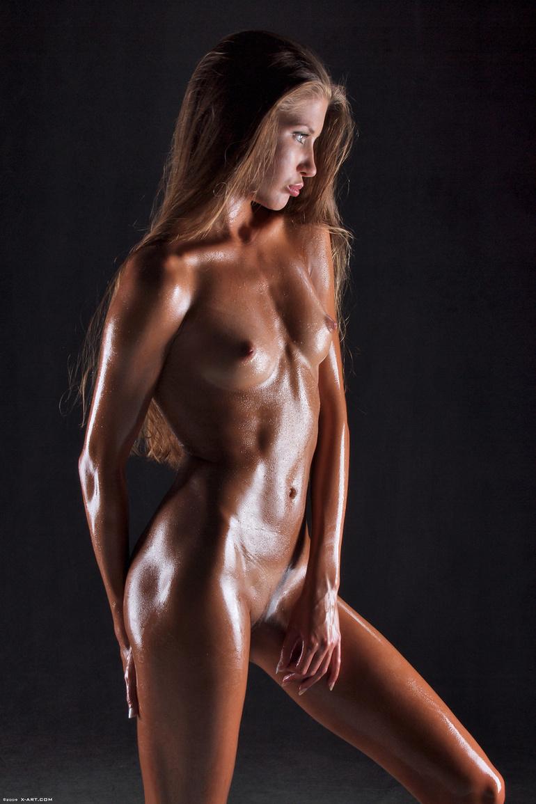 Nude ingvild engesland Sexy Athletes
