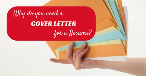 Do I Need Cover Letter For Resume A Therpg 6