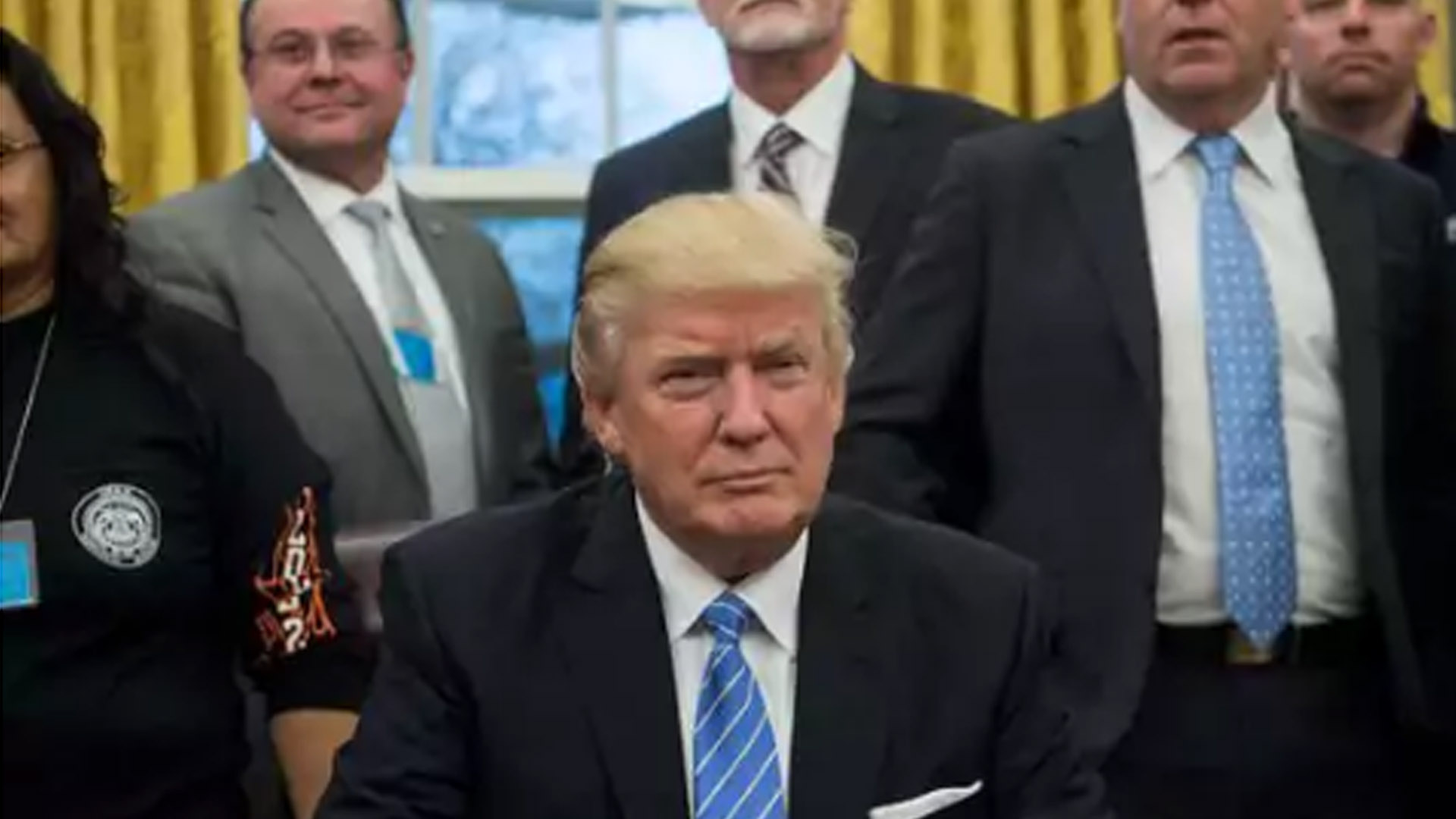Image result for photos of trump and aras agalarov