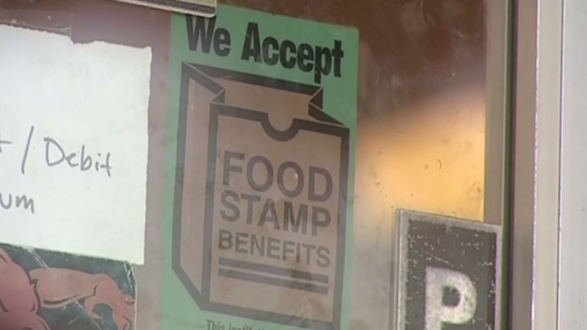 Snap Food Stamp Office