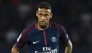 will Neymar face real Madrid