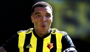 Premier League Watford maintain perfect start