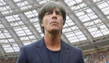 Low expects uproar after Germany shock exit