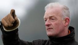 Bellshill goes for Irish Grand National glory