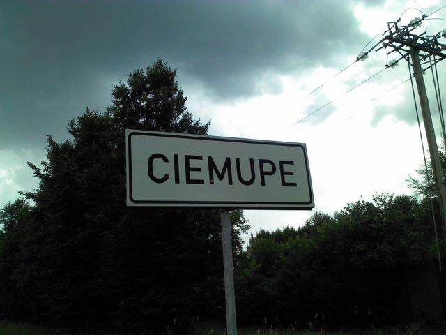 Ciemupe