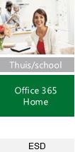office 365 voor thuis