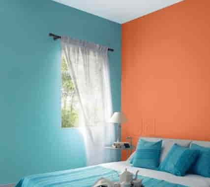 Wall Paint Asian Paints Home Solutions Photos Andheri East Mumbai Painting Contractors