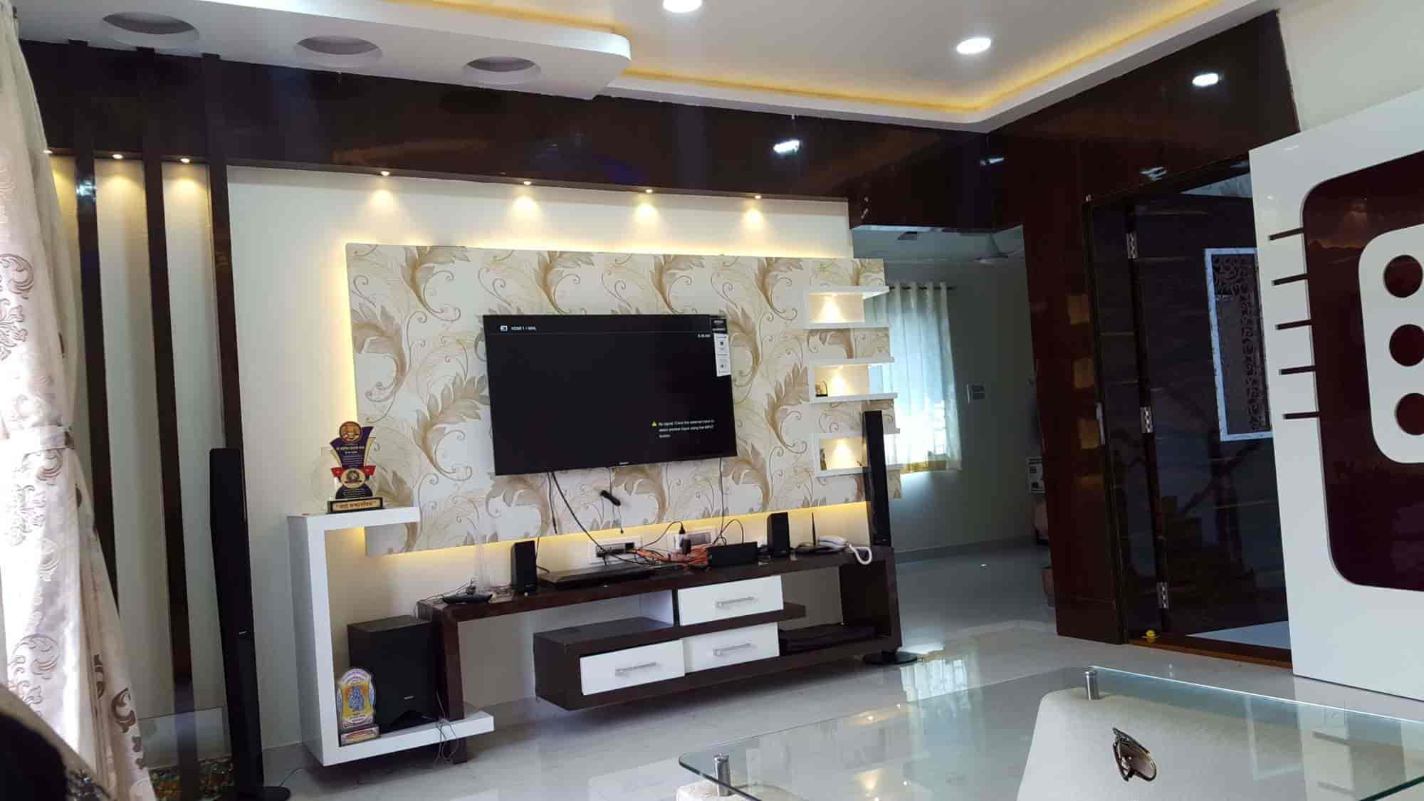 Interior Design Course In Navi Mumbai