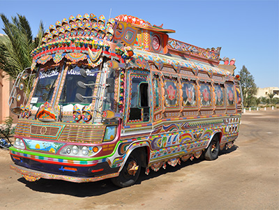 pakistani buses copy