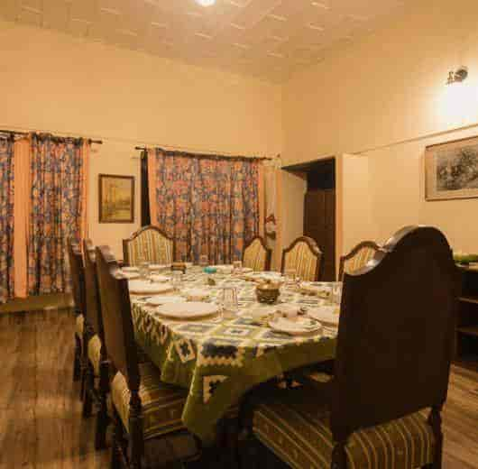 Clifton   Pura Stays Photos    Nainital  Pictures   Images Gallery     Interior   Clifton   Pura Stays Photos    Nainital   Hotels