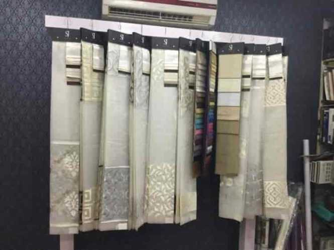 Touch Decor Furnishing Udhna Magdala Road Surat Retailers Justdial