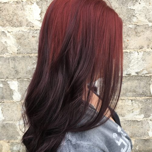 37 Hottest Ombr Hair Color Ideas Of 2019