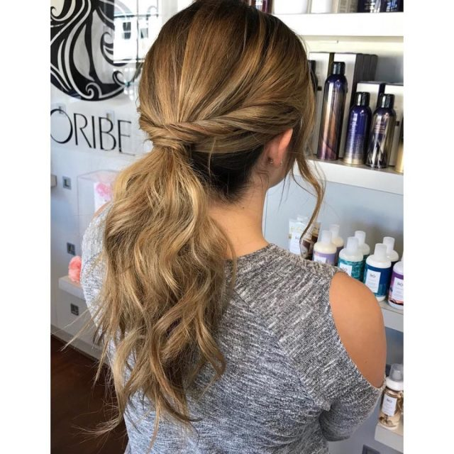 28 incredibly cute ponytail ideas for 2019: grab your hair ties!