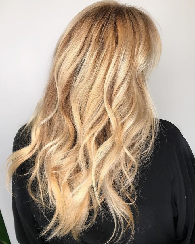 Image Result For Pics Of Long Hair Styles