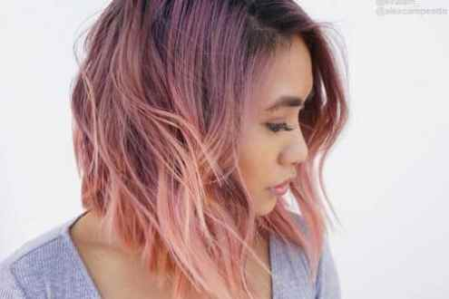 2018 s Best Hair Color Ideas Are Right Here Short ombre hair colors
