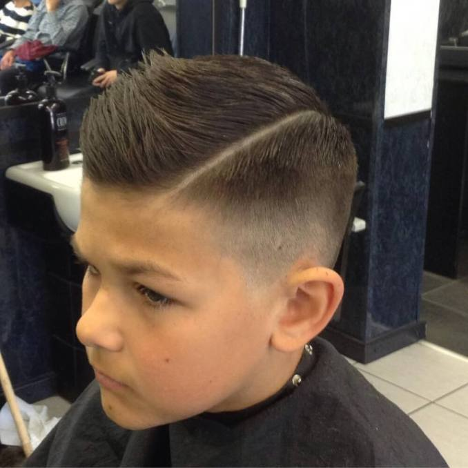 Image Result For Year Old Boy Hairstyles