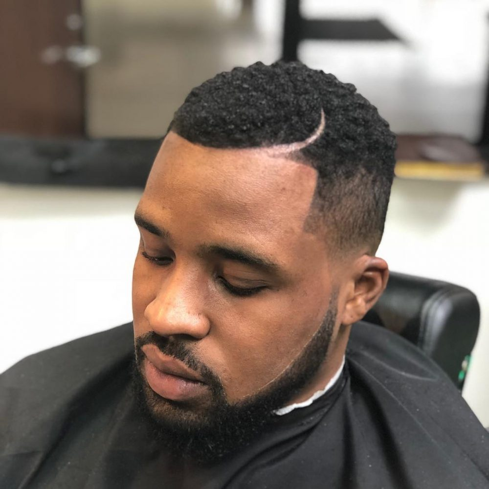 15 Best Taper Fade Haircuts For Men In 2018 Bald High