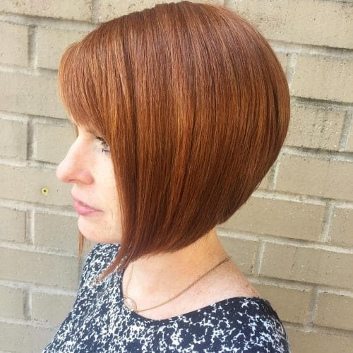 Image Result For Short Bob Hairstyle With Bangs