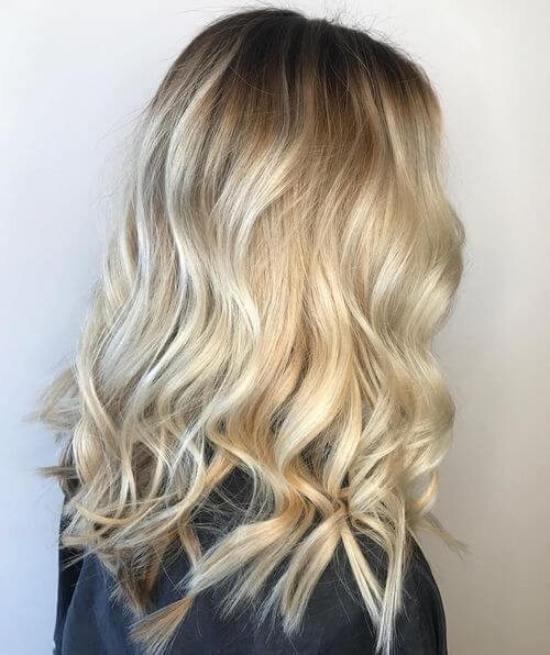 22 Greatest Blonde Hair Colors In 2019 Honey Dirty Ash