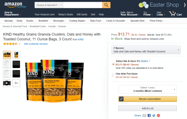 A Guide to Amazon Product Page Content | content26