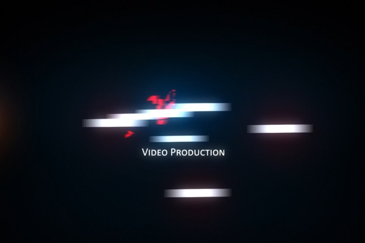 Fast Light Logo Reveal - After Effects Template - Free