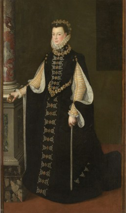 Image result for Elizabeth of Valois
