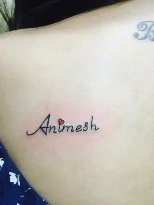 Kohinoor Tattoo Parlour Bilaspur H O Tattoo Services At