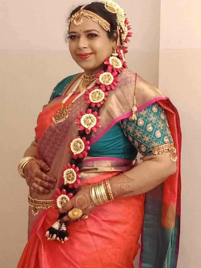 cinelooks bridal makeup and beauty parlour photos
