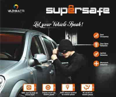 Vazhikatti Systems Limited Saibaba Colony Gps Vehicle Tracking System Dealers In Coimbatore Justdial
