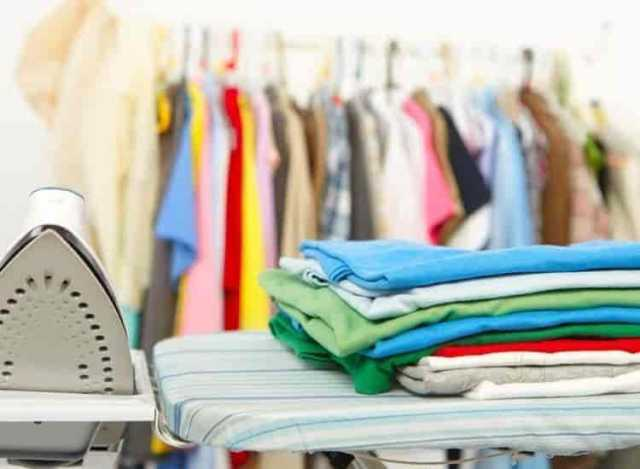 Image result for LAUNDRY SERVICES: