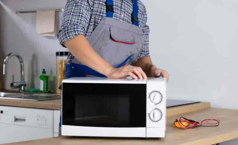 ifb microwave oven service center in