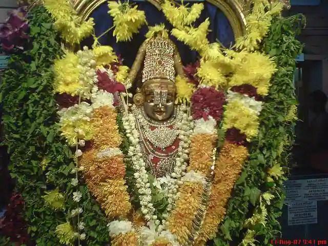 Guruvayur Temple Special Story On Janmashtami