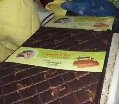 Comfort On Mattress Industries Uttam Nagar Manufacturers In Delhi Justdial