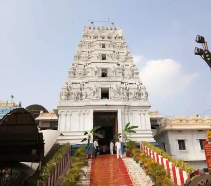 Annavaram Devasthanm, Annavaram - Temples in Annavaram, East ...